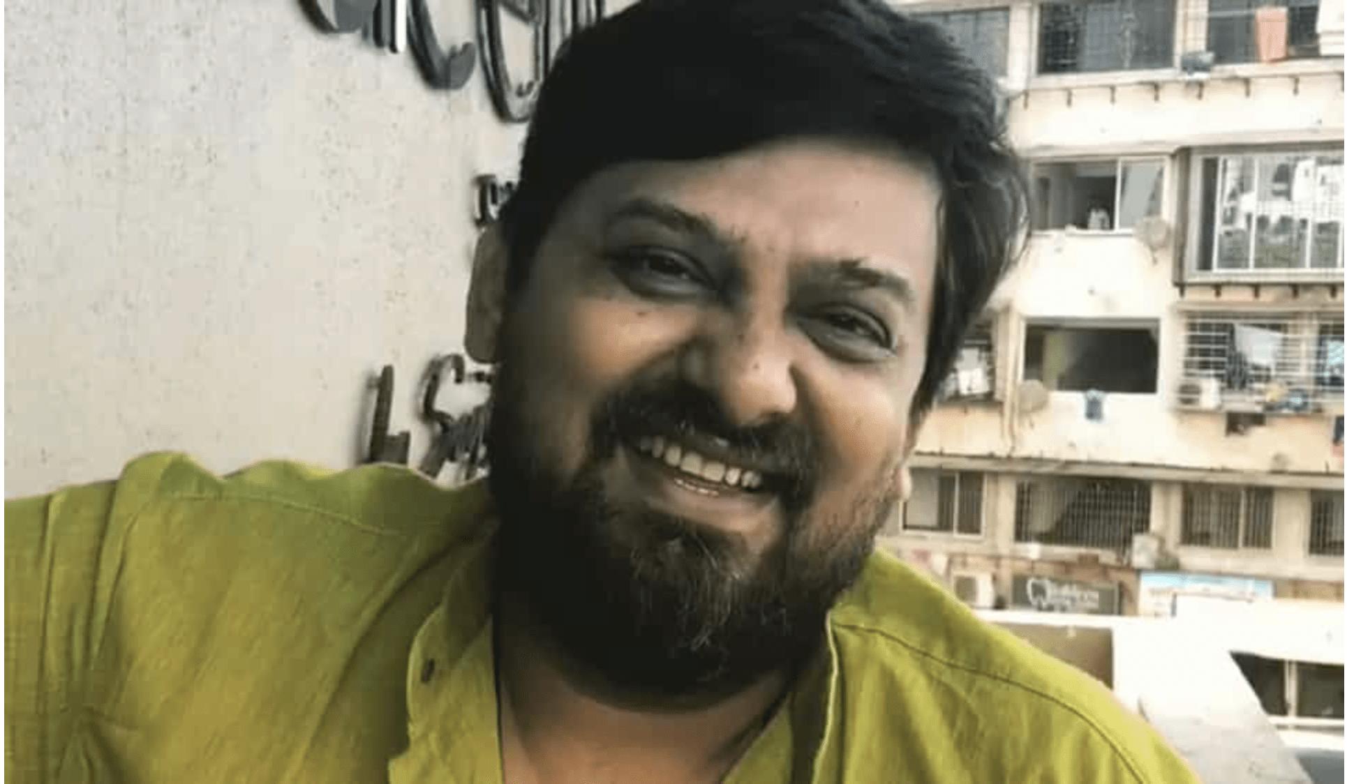 Wajid Khan Death, The composer duo Sajid-Wajid, dies at 42 of Covid-19