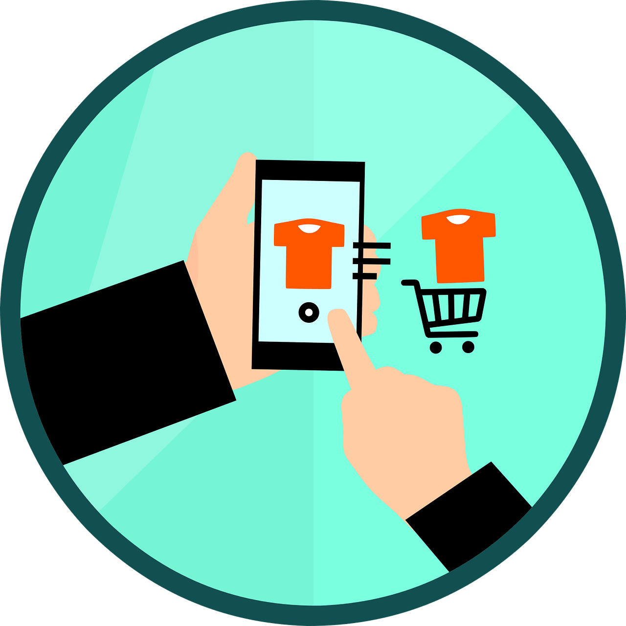 Remove items from Cart in wish App: Know-How