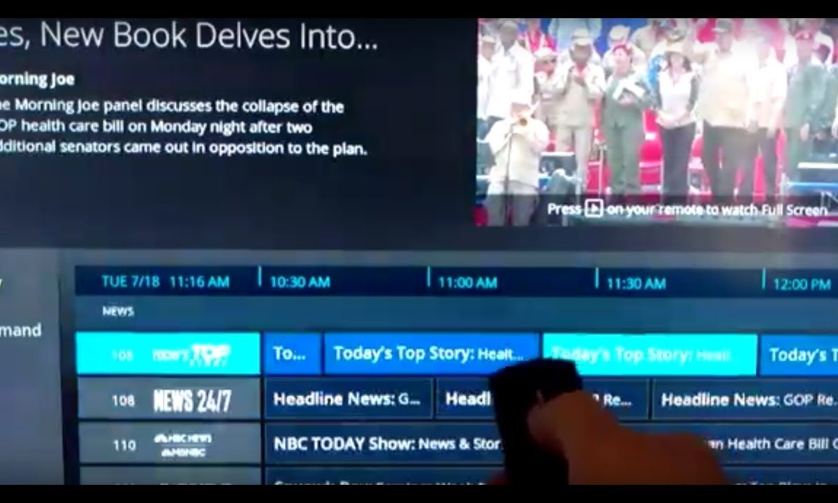 How to activate Pluto TV?