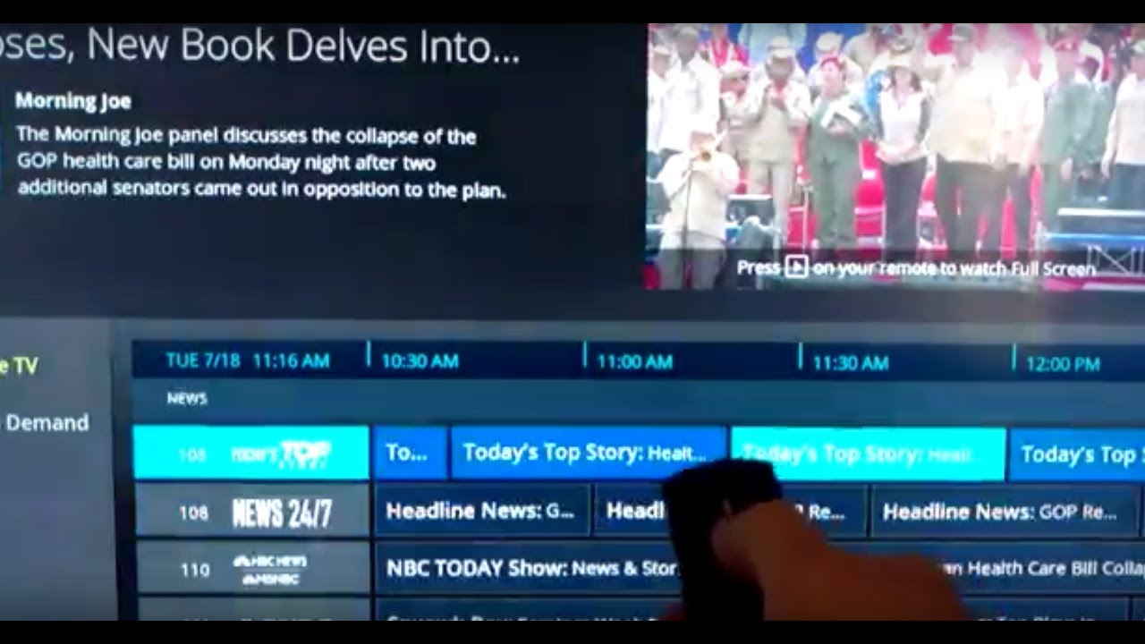 How to Activate Pluto TV On Your Device?