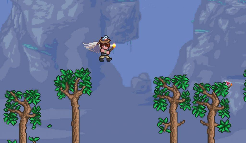 best wings in terraria