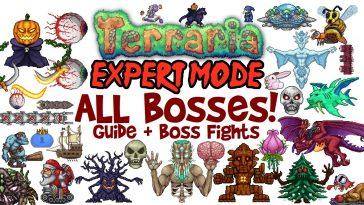 Terraria Boss