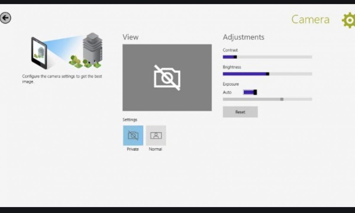 Lenovo Webcam Not Working
