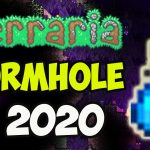 Terraria Wormhole Potion