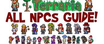 Terraria Guide
