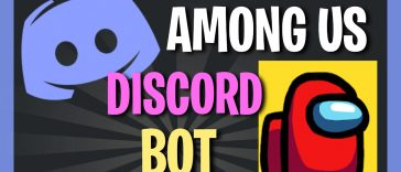 Among Us Bot Discord
