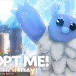 Roblox Adopt Me Neon Yeti