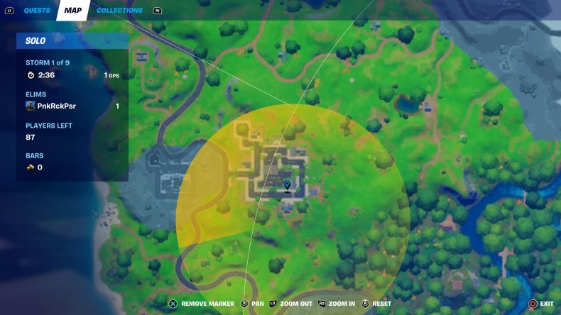 Fortnite Gold Bars, Fortnite Gold Bars location, Where to find Fortnite Gold Bars, How to get Fortnite Gold Bars, How to use Fortnite Gold Bars, How to get bounties in Fortnite