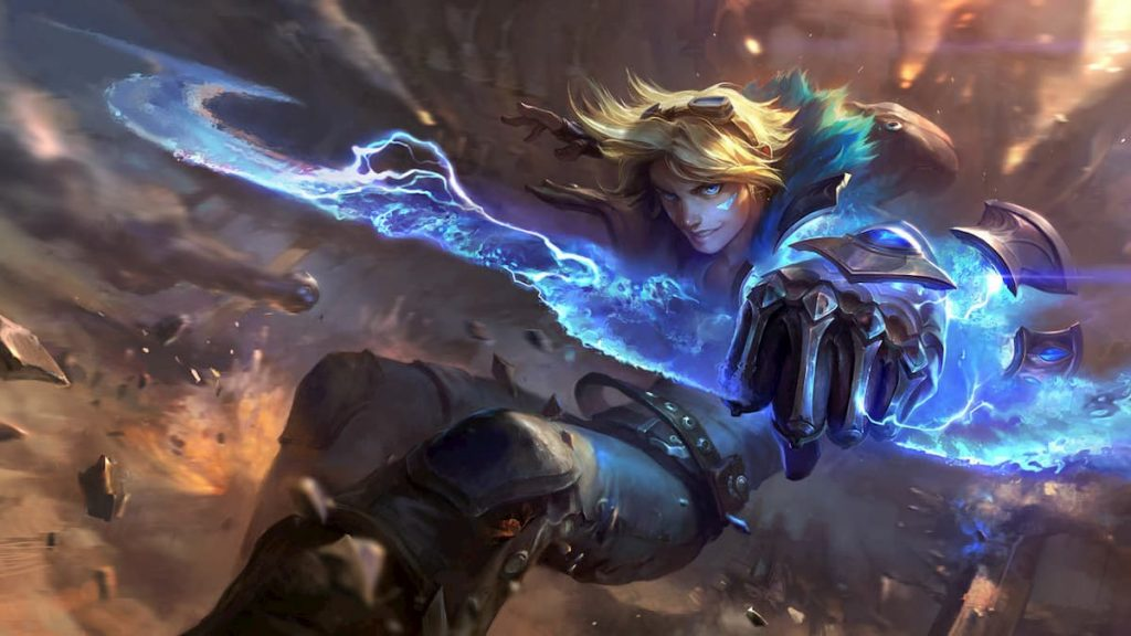 League of Legends: Wild Rift champion tier list