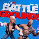 how to unlock Razor Ramon and Diesel in WWE 2K Battleground