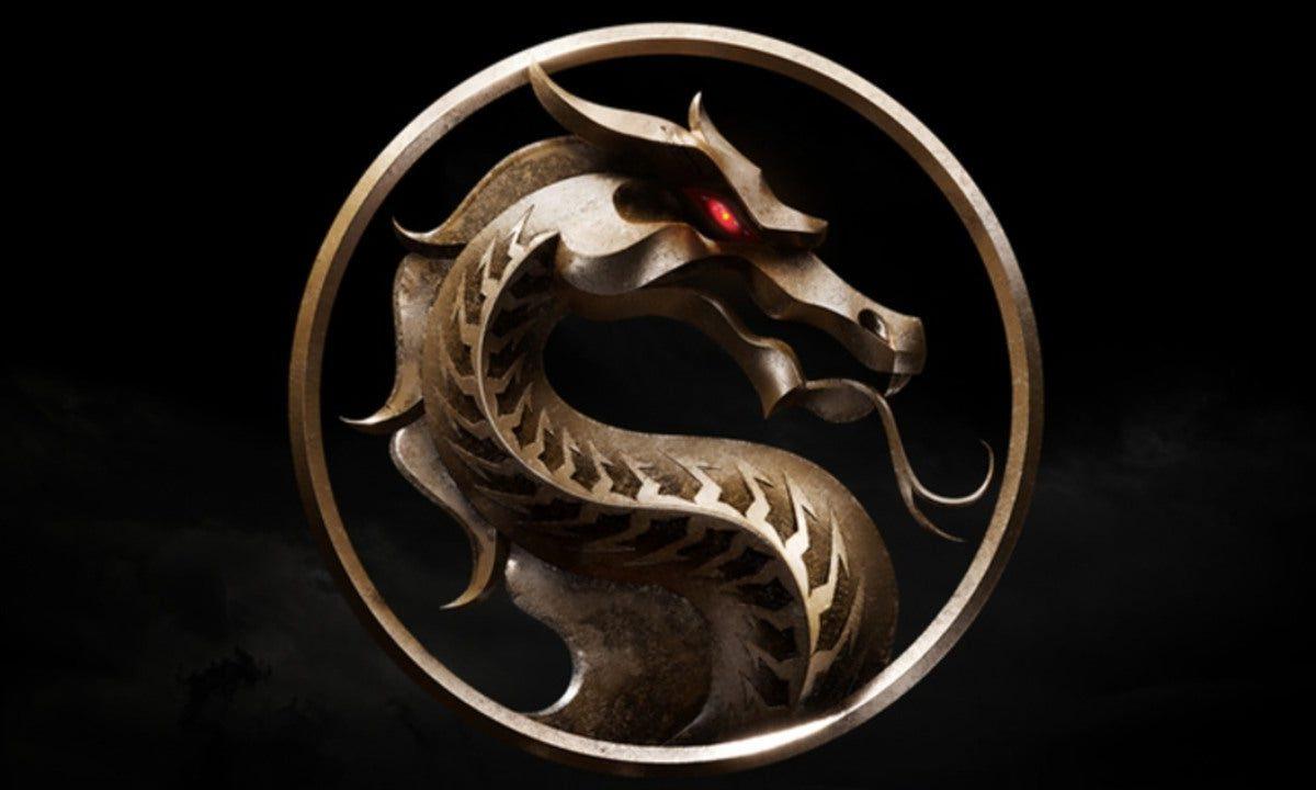 Mortal Kombat Movie 2021