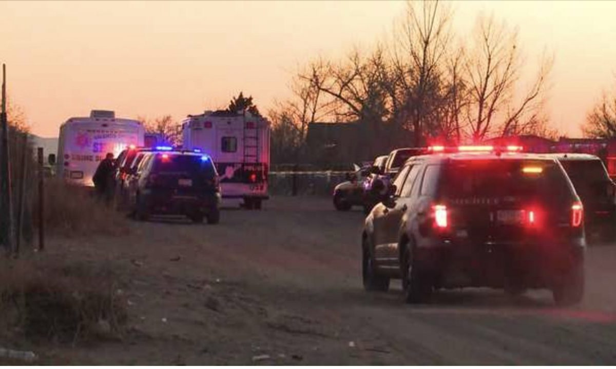 11 Year Old Boy Murdered in Valencia County's park