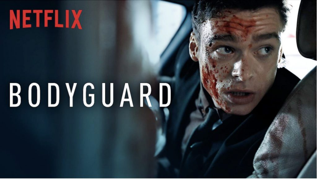 Bodyguard Season 2