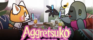 Aggretsuko Season 4