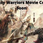 NETFLIX Dynasty Warriors