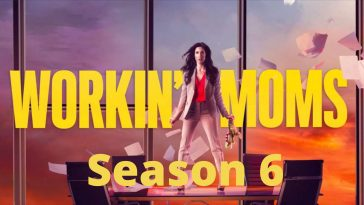 Workin' Moms Season 6