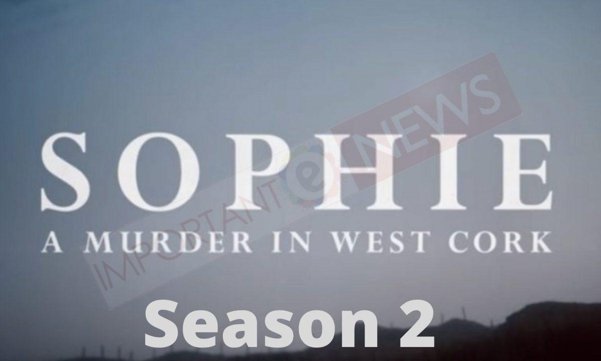 sophie season 2
