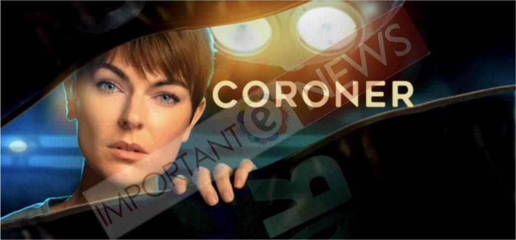 Coroner Season 4