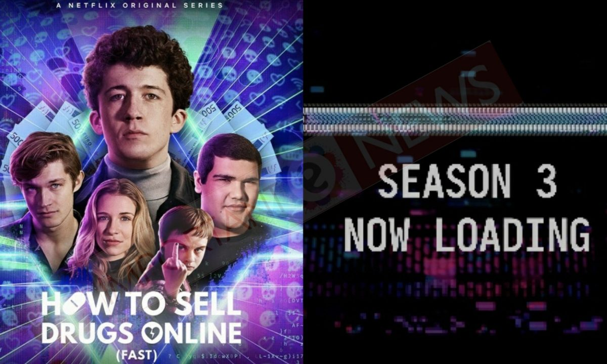 How To Sell Drugs Online Fast Season 3