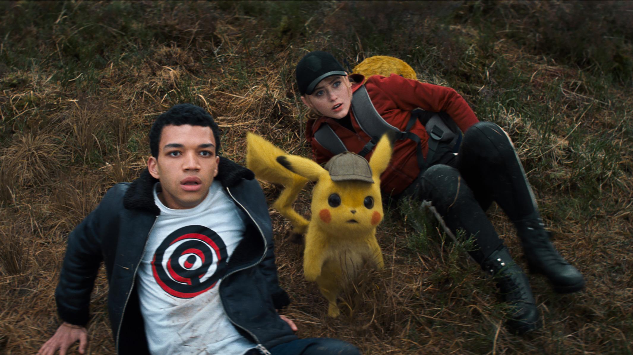Pokémon Live-Action Series