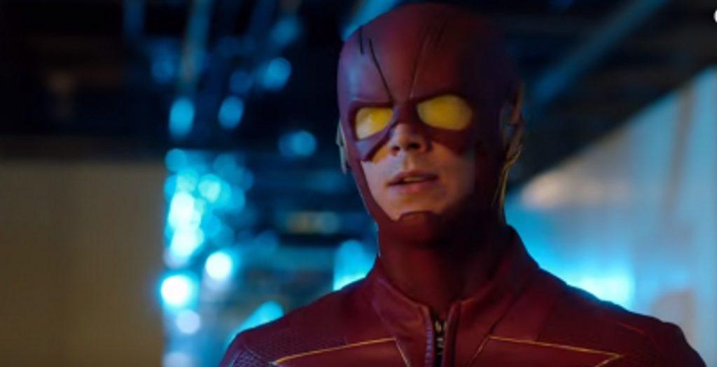 Flash Season 10