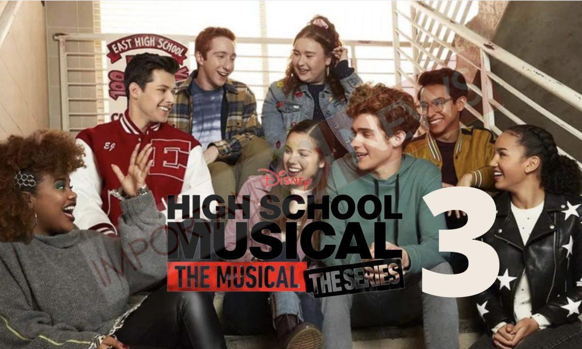 High School Musical: The Musical: The Series Season 3