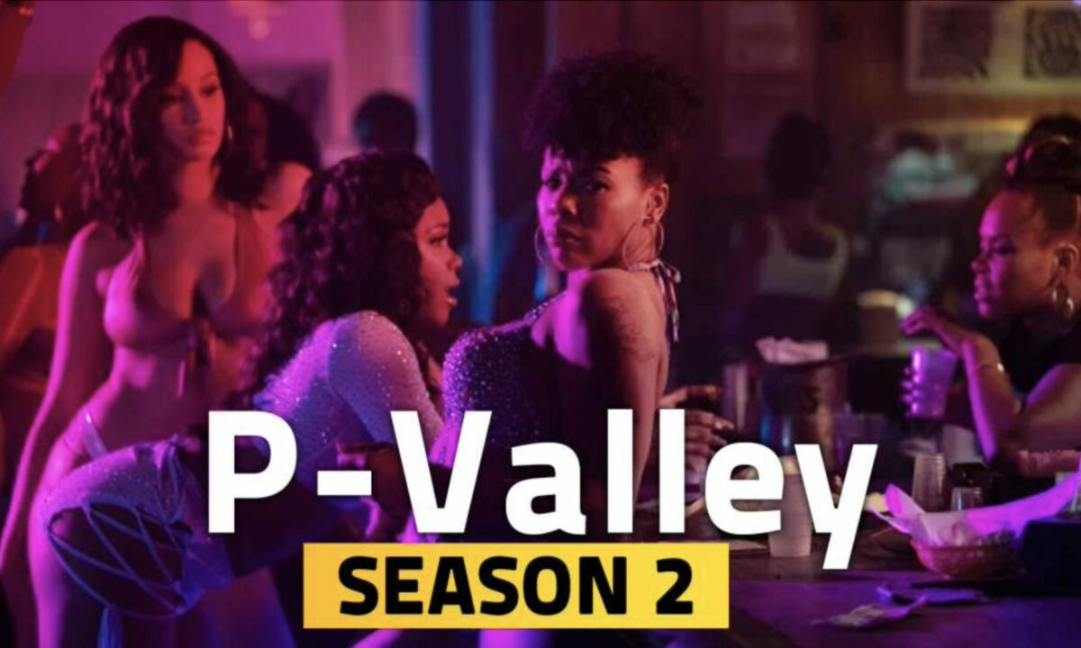 P-Valley season 2