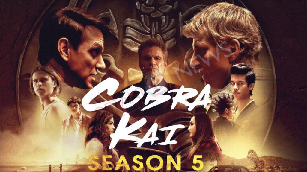 Cobra Kai Season 5