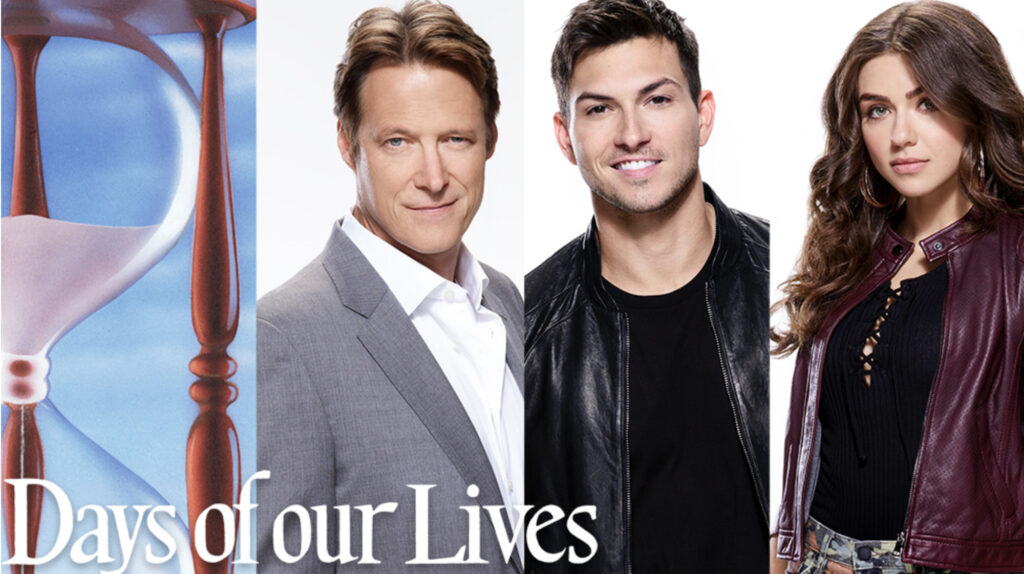 Days of Our Lives: Spoiler