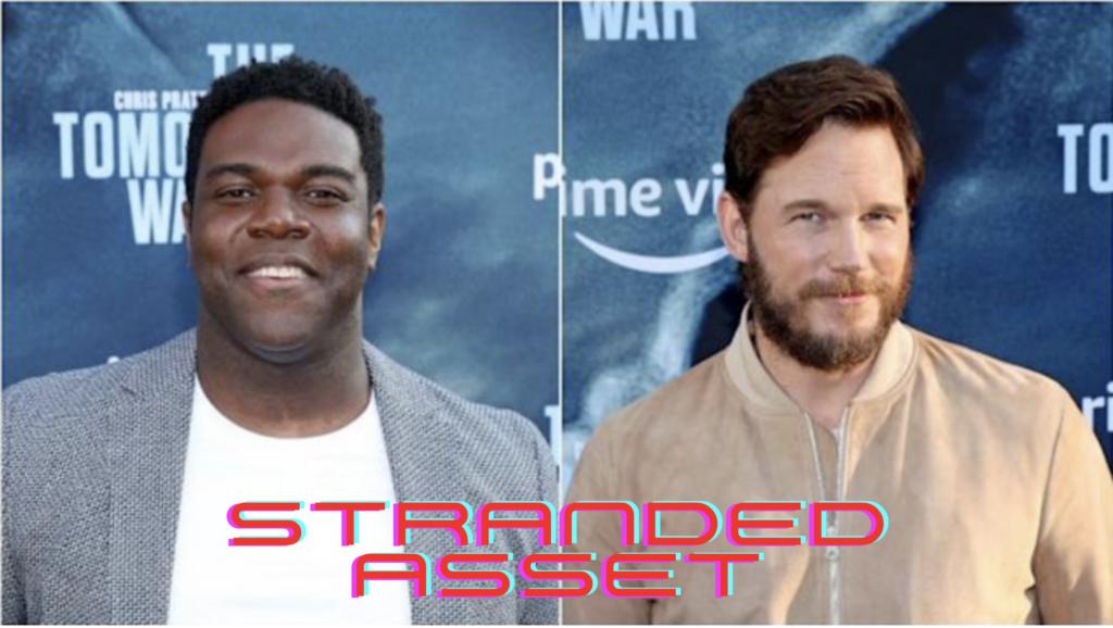 Stranded Asset