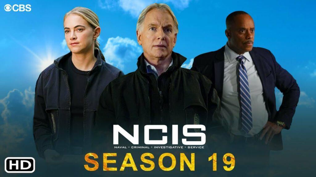NCIS Season 19