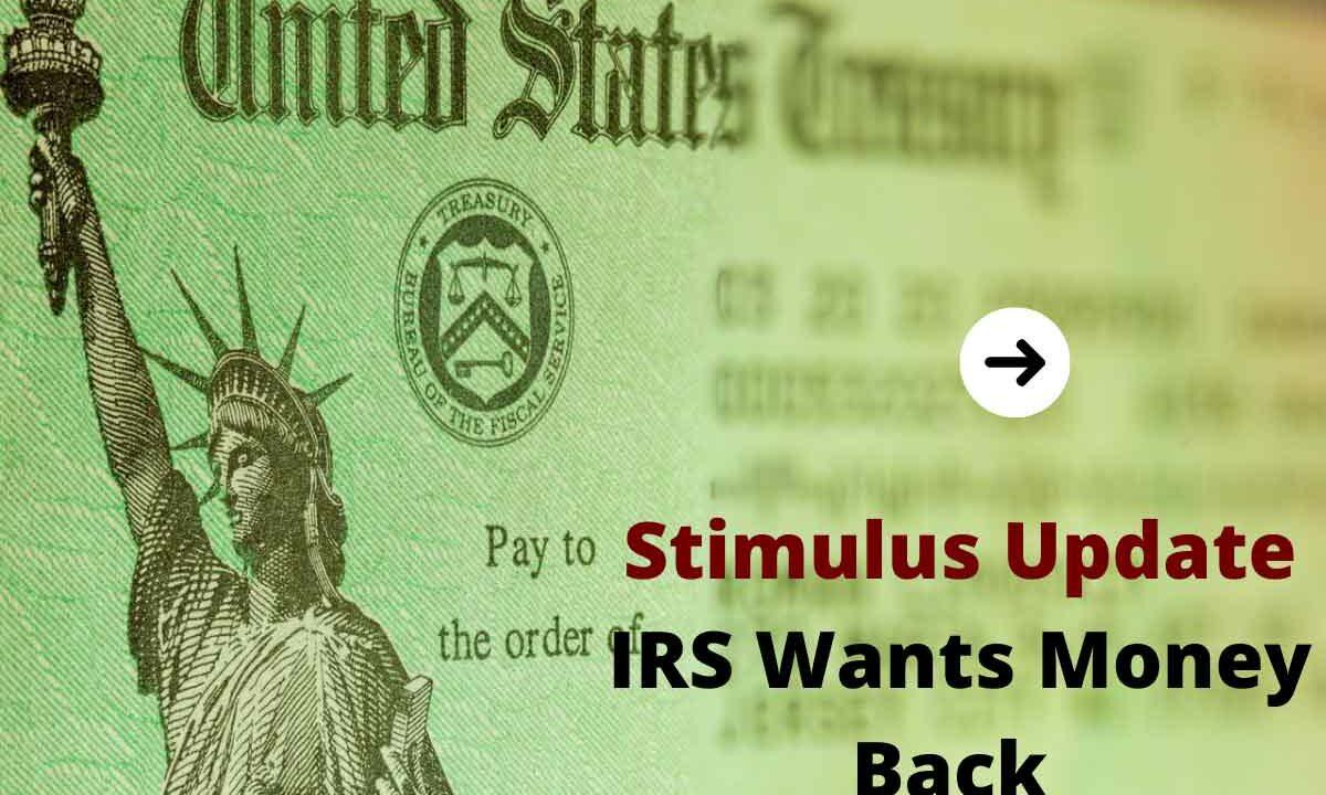 Stimulus Update
